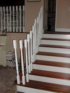 balusters-partially-install